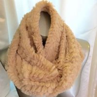 Latte Fur Snood PB44